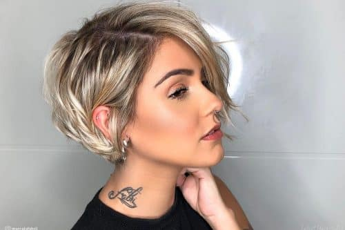 The cutest pictures of pixie bob haircuts
