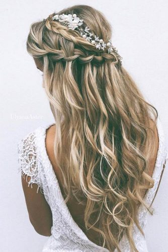 Romantic Prom Hairstyles picture 3