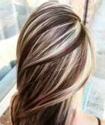 Колорирование на – Колорирование волос: техники, тренды, фото